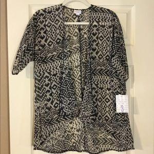 NWT Lularoe Bianca Kimono